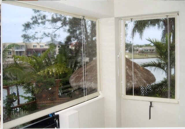 Pvc Awnings Awnings Gold Coast Bcs Awnings Blinds