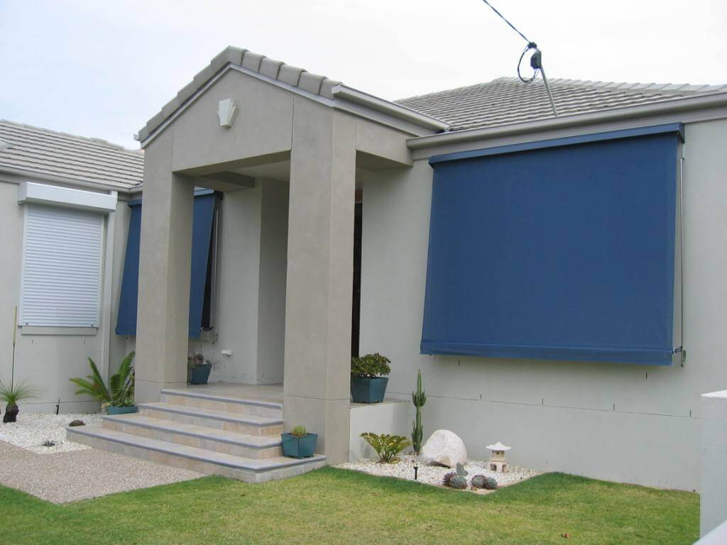Automatic Roll Up Awnings Gold Coast Bcs Awnings Blinds