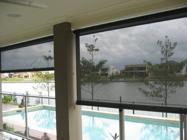 Home Awnings Gold Coast Bcs Awnings Blinds